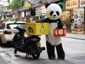Delivery Hero acquires rival Foodpanda