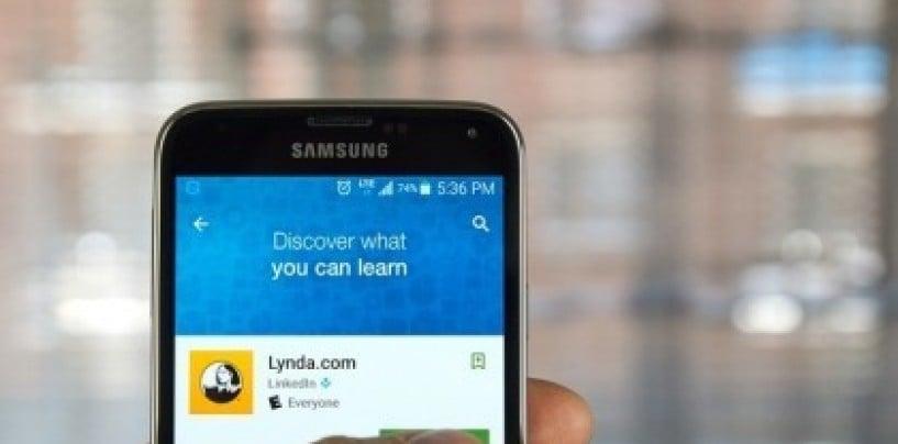 Lynda.com falls prey to hacking, 55,000 user accounts affected