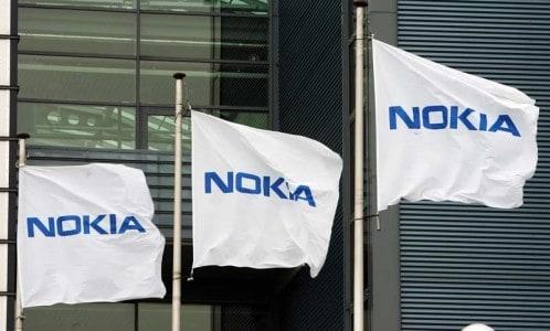 CIOL BlackBerry files legal suit against Nokia for patent infringement