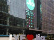 Reliance Jio reportedly planning ESOPs for its employees