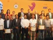 BengaluruITE.biz 2016 concludes with launch of K-GIS portal & Startup Karnataka Top Tech 25 Awards