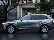 Uber suspends self-driving car tests after Arizona crash