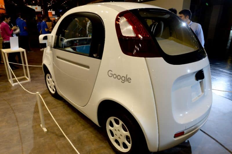 CIOL Google spins off its self-driving car project into a new division- Waymo