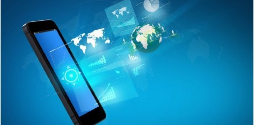 Global mobile data traffic will increase seven-fold to reach 587 exabytes by 2021: Cisco