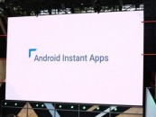 Google's Instant apps are being rolled out for testing