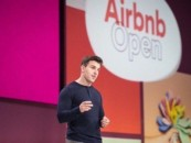 Airbnb lends help to those strangled on the other side of the US