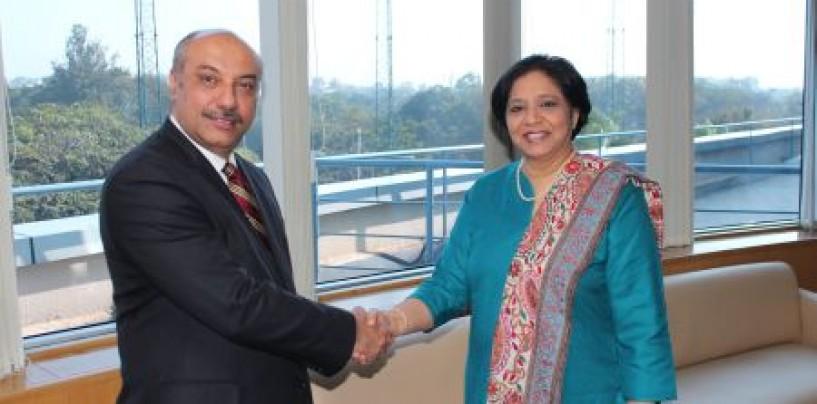 Karan Bajwa succeeds Vanitha Narayanan as new IBM India MD