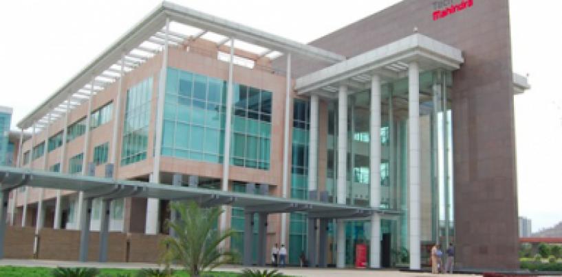 Tech Mahindra Q3 profit rises 14pc to Rs 856cr