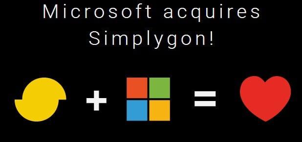 CIOL Microsoft acquires 3D optimization platform Simplygon