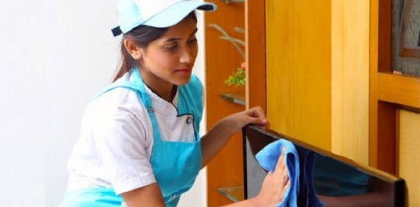 On-demand cleaning service provider MyDidi acquires rival TimeMyTask