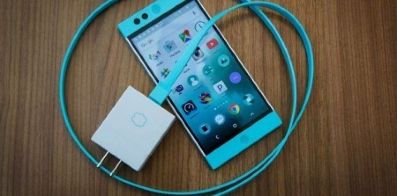 Razer acquires Nextbit and its Robin 'cloud phone'