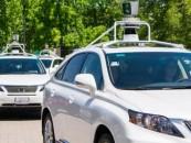 Google's patent filing hints ambitious plans for autonomous ride-sharing network