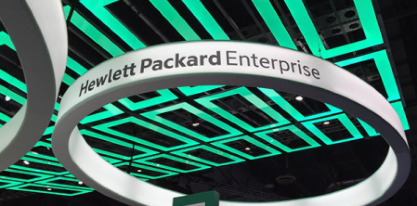 HPE to acquire data-management platform SimpliVity for $650mn