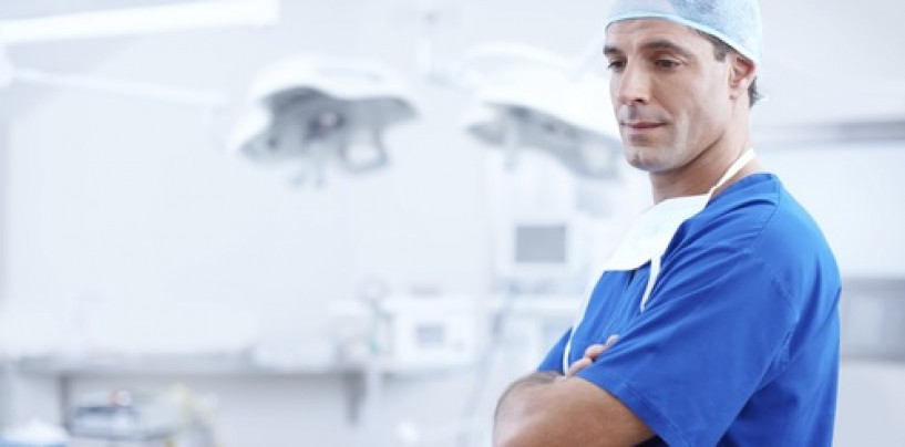 Healthcare Industry's Increased Affinity for Hybrid Cloud: Report