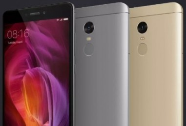 Xiaomi Redmi Note 4 launches 3 variants in India, prices start from Rs 9,999