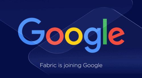 Still slimming down, Twitter sells its Fabric development environment to Google
