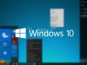 Windows 10 gains 25pc market share, still way behind Windows 7