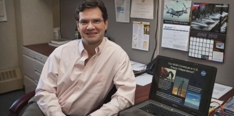 Uber hires NASA engineer Mark Moore to lead Uber 'Elevate'
