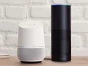 Google Home and Amazon Echo could be your new telephones devices at home