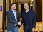 Flipkart embracing Microsoft Azure platform to enrich online shopping experiences