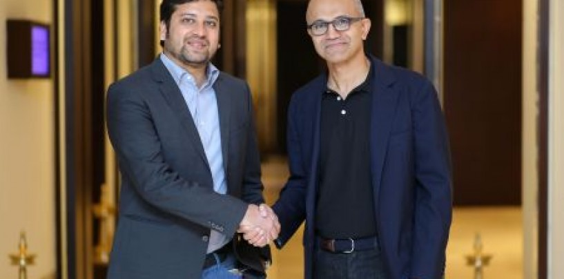 Flipkart embracing Microsoft Azure platform to enrich online shopping experiences