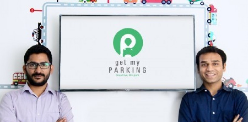 Get My Parking raises pre-series A funding of $1.1mn led by IAN