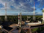 ISRO sets world record by launching 104 satellites in one go