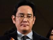 Samsung chief Jay Y. Lee arrested in corruption scandal