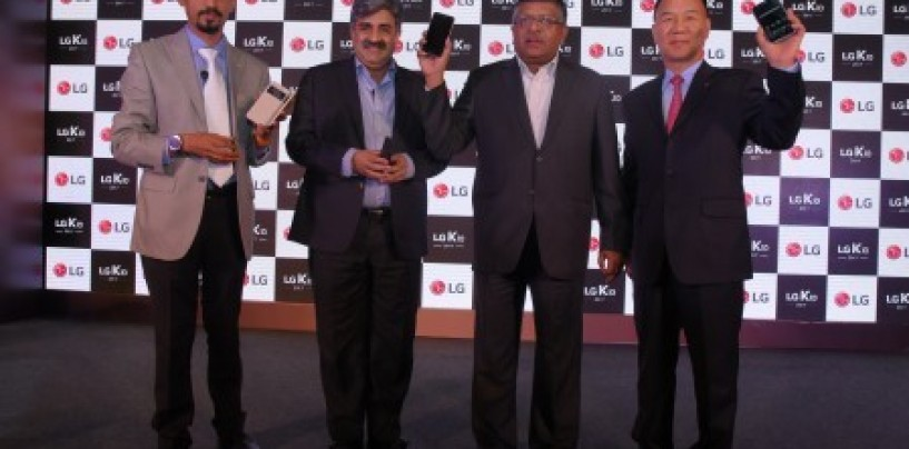 LG launches 'Dhaakad Phone' with 112 Panic Button
