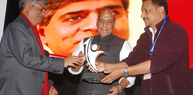 Govt. recognizes CyberMedia's Pradeep Gupta as premier entrepreneur mentor of India