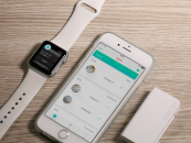 UK-based startup unveils world's smallest smart medicine wallet Memo Box Mini