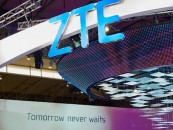 ZTE launches world's first 5G-ready smartphone at MWC'17