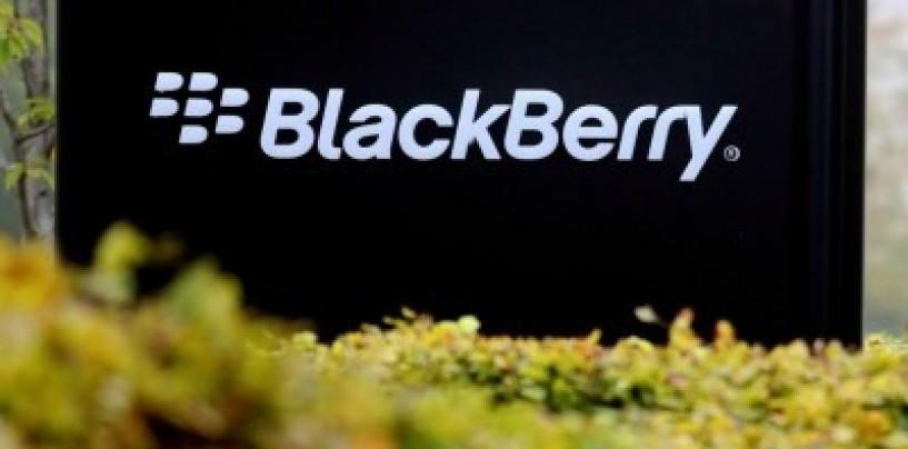 BlackBerry India MD Narendra Nayak quits