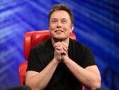 Elon Musk's Boring Company has already started boring