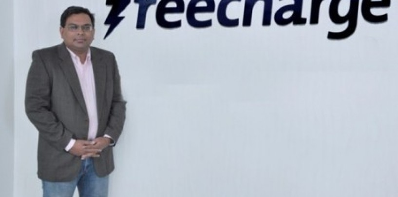 FreeCharge CEO Govind Rajan calls it quits, Jason Kothari to oversee business ops