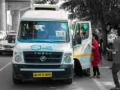 Shuttl partners Google Maps to improve commute search
