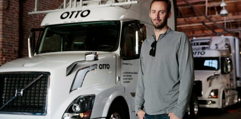 Uber vs Waymo battle: Anthony Levandowski invokes fifth amendment rights
