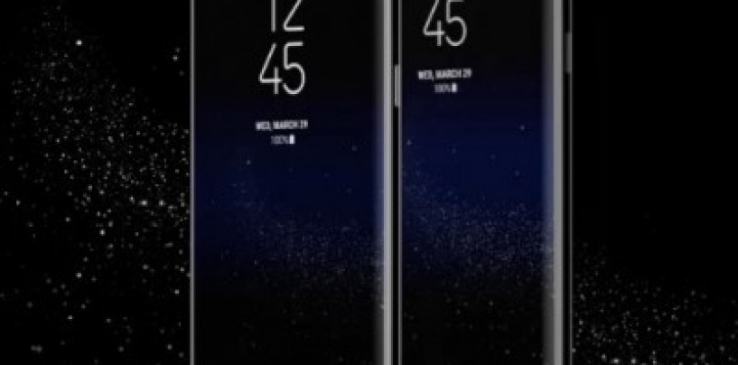 The wait is over: Samsung Galaxy S8, Galaxy S8 plus are here
