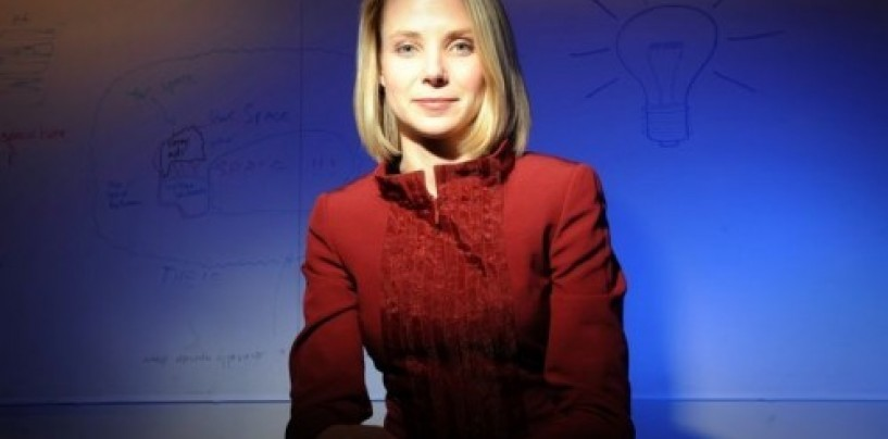 Marissa Mayer will make $186mn from Yahoo's sale to Verizon