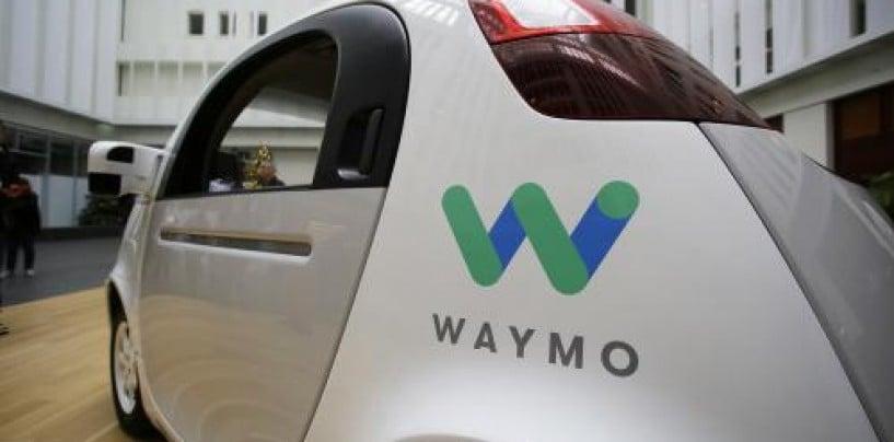 Waymo partners Google to launch self-driving pilot program in Atlanta