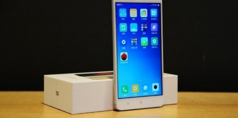 Xiaomi India claims selling over 1mn Redmi Note 4 within 45 days