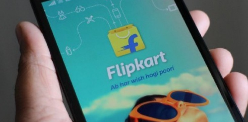 Flipkart applies for a license to become GST Suvidha Provider