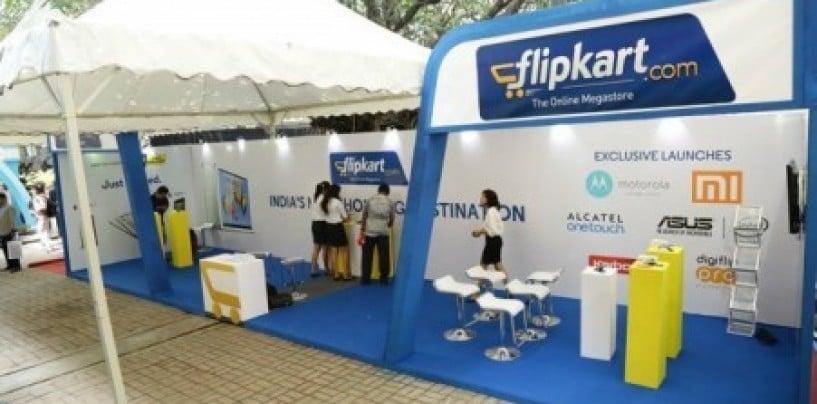 Flipkart gifting smartphones to its first few mobile customers under Big 10 celebrations
