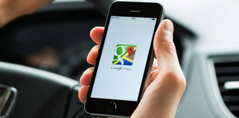 Google Maps for iOS gets new features including access to Traffic and Transit info