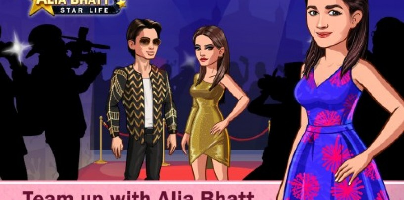 Are mobile apps the next BIG thing for Bollywood celeb fan engagement?