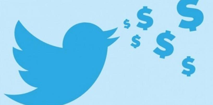 Twitter is testing paid version of the TweetDeck