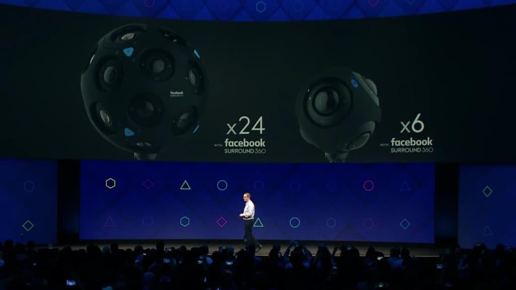 CIOL Facebook announces second generation of its Surround 360 video camera