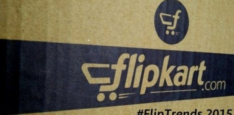 Naspers takes its stake to 16pc with $71mn investment in Flipkart