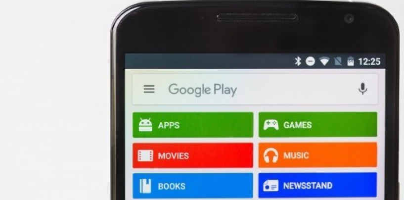 Google Play Store announces 64-bit app support and other features