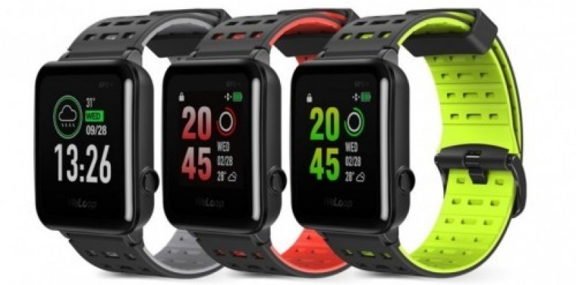 Xiaomi launches Apple Watch-lookalike 'WeLoop Hey 3S' at $78